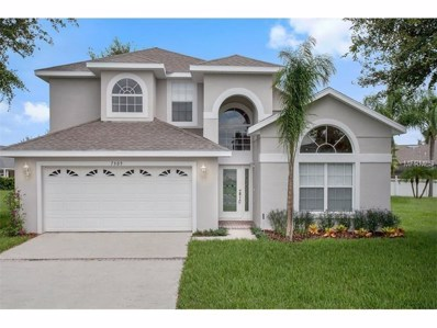 7909 Emperors Orchid Court, Kissimmee, FL 34747 - MLS#: S4842459