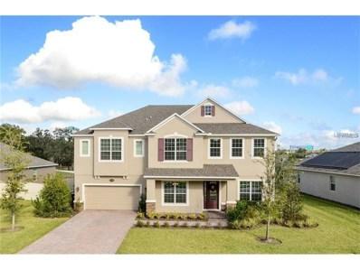 3138 Park Meadow Drive, Apopka, FL 32703 - MLS#: S4842465