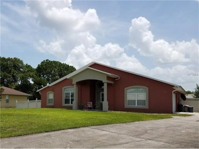 2080 Triumfo Circle, Kissimmee, FL 34744 - MLS#: S4842666