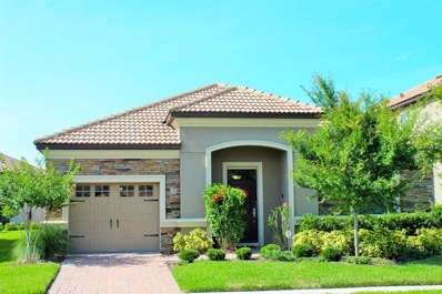 1442 Moon Valley Drive, Davenport,champions Gate, FL 33896 - MLS#: S4842868