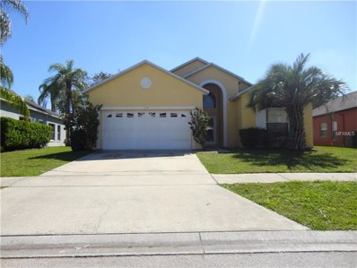 2539 Aster Cove Lane, Kissimmee, FL 34758 - MLS#: S4842968