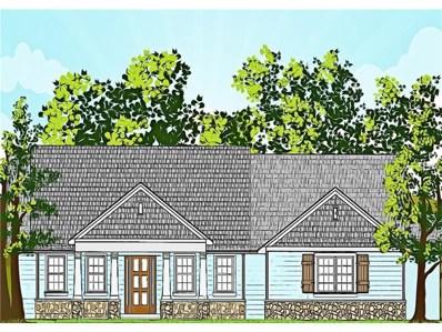 1805 Charles Court, Saint Cloud, FL 34771 - MLS#: S4843152