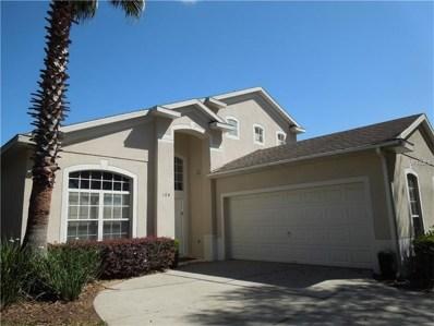 104 McFee Drive, Davenport, FL 33897 - MLS#: S4843291