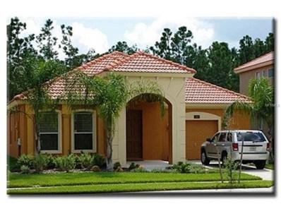 345 Orange Cosmos Boulevard, Davenport, FL 33837 - MLS#: S4843303