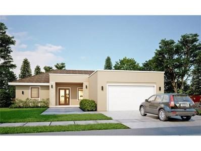 631 Reindeer Drive, Poinciana, FL 34759 - MLS#: S4843635