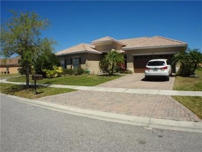 3625 Weatherfield Drive, Kissimmee, FL 34746 - MLS#: S4843781