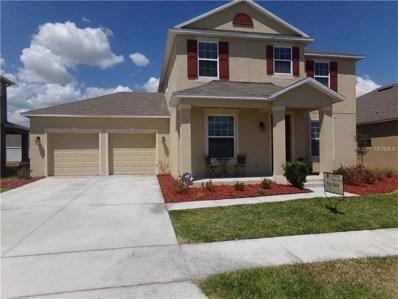 3212 Olivia Breeze Drive, Kissimmee, FL 34746 - MLS#: S4844307
