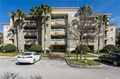 1352 Centre Court Ridge Drive UNIT 103, Reunion, FL 34747 - MLS#: S4844320
