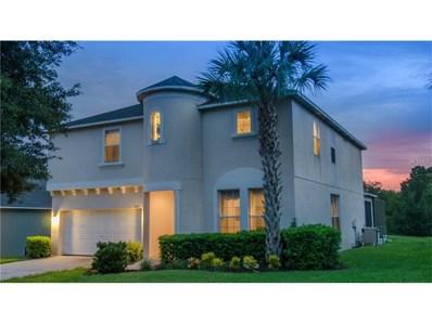 8551 La Isla Drive, Kissimmee, FL 34747 - MLS#: S4844368