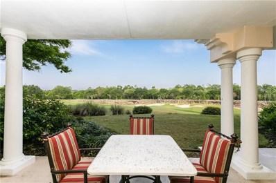 1356 Centre Court Ridge Drive UNIT 102, Reunion, FL 34747 - MLS#: S4844413