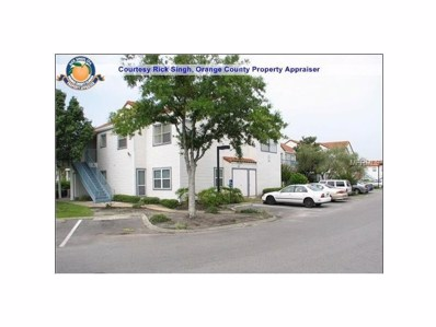2504 Woodgate Boulevard UNIT 207, Orlando, FL 32822 - MLS#: S4844485
