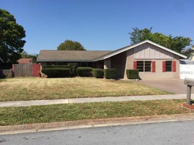 1815 Bruce Street, Kissimmee, FL 34741 - MLS#: S4844516
