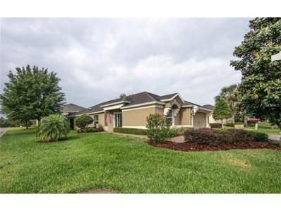 501 Vista Sol Drive, Davenport, FL 33837 - MLS#: S4844529