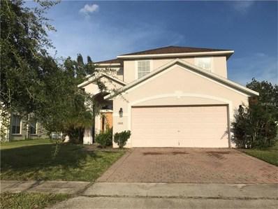 2880 Sweetspire Circle, Kissimmee, FL 34746 - MLS#: S4844663