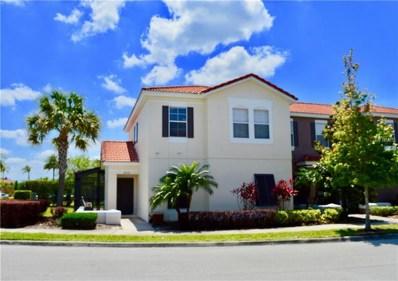 4550 Ada Lane, Kissimmee, FL 34746 - MLS#: S4844804