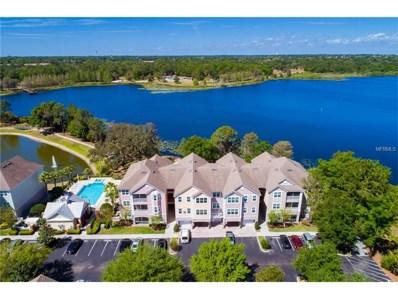 3250 Corona Village Way UNIT 308, Orlando, FL 32835 - MLS#: S4844876
