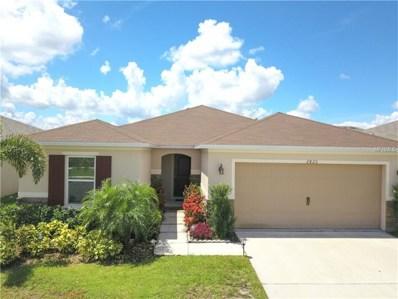 2820 Shelburne Way, Saint Cloud, FL 34772 - MLS#: S4845114