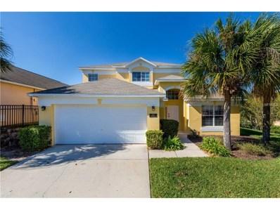 2710 Fiesta Key Drive, Kissimmee, FL 34747 - MLS#: S4845265