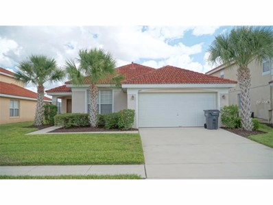 640 Solana Circle, Davenport, FL 33897 - MLS#: S4845271
