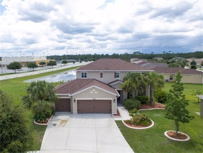 4166 Key Colony Pl, Kissimmee, FL 34746 - MLS#: S4845439