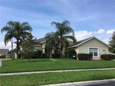 7902 Emperors Orchid Court, Kissimmee, FL 34747 - MLS#: S4845488