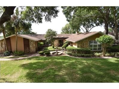 1102 Lake Francis Drive, Apopka, FL 32712 - MLS#: S4845528
