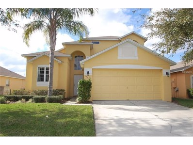 17631 Woodcrest Way, Clermont, FL 34714 - MLS#: S4845539