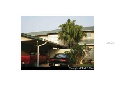 1720 Bunkerhill Court UNIT 1720, Orlando, FL 32807 - MLS#: S4845588