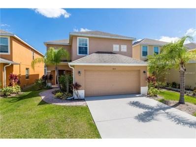 2614 Santosh Cove, Kissimmee, FL 34746 - MLS#: S4845785