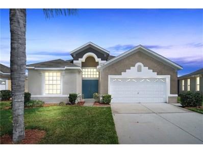 8148 Fan Palm Way, Kissimmee, FL 34747 - MLS#: S4845809