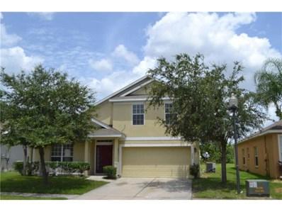 1147 Hacienda Circle, Kissimmee, FL 34741 - MLS#: S4845832