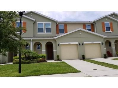 3189 Tocoa Circle, Kissimmee, FL 34746 - MLS#: S4845854