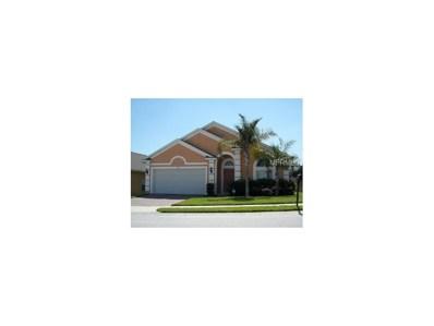 121 Vine Drive, Davenport, FL 33837 - MLS#: S4845957