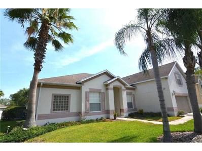 436 Julliard Boulevard, Davenport, FL 33897 - MLS#: S4846195