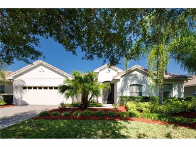 3614 Valleyview Drive, Kissimmee, FL 34746 - MLS#: S4846213