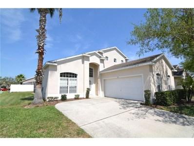 201 Lockbreeze Drive, Davenport, FL 33897 - MLS#: S4846225