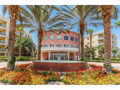 225 Celebration Place UNIT 233, Celebration, FL 34747 - MLS#: S4846290