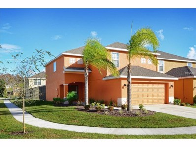 2647 Santosh Cove, Kissimmee, FL 34746 - MLS#: S4846354