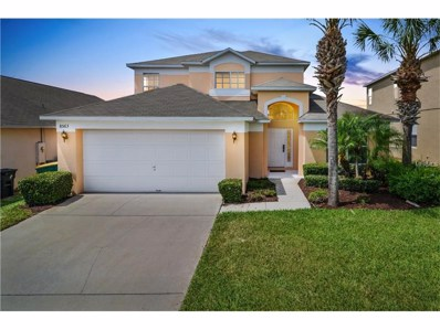8563 Sunrise Key Drive, Kissimmee, FL 34747 - MLS#: S4846372