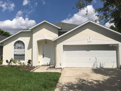 4403 Gwyndale Court, Orlando, FL 32837 - MLS#: S4846392