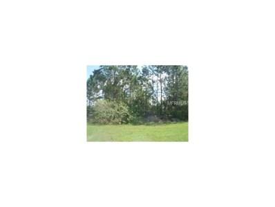 Colonade, Kissimmee, FL 34758 - MLS#: S4846553