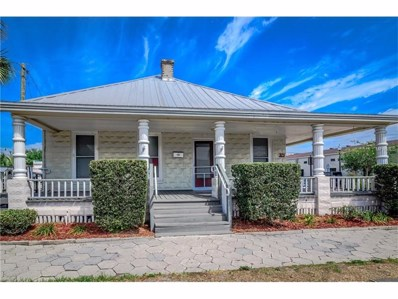 323 Pleasant Street, Kissimmee, FL 34741 - MLS#: S4846579