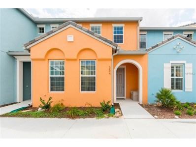 354 Captiva Drive, Davenport, FL 33896 - MLS#: S4846667