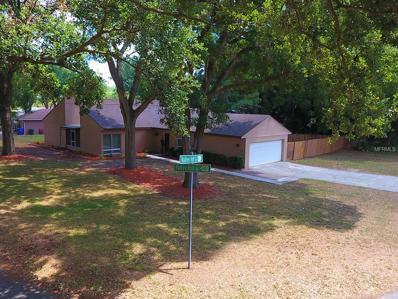 4734 Valley Hill Court, Lakeland, FL 33813 - MLS#: S4846723