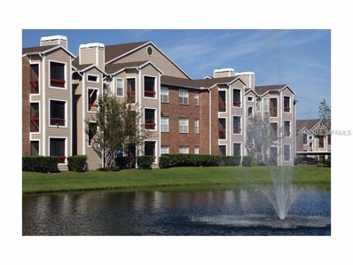 4350 Perkinshire Lane UNIT 109, Orlando, FL 32822 - MLS#: S4846799