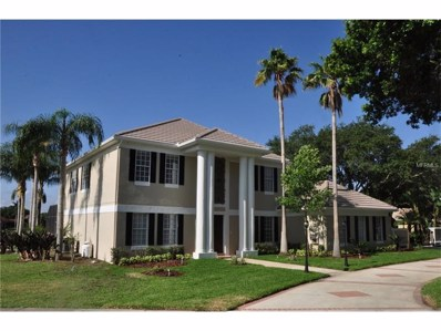 12500 Butler Bay Court UNIT 3, Windermere, FL 34786 - MLS#: S4846934
