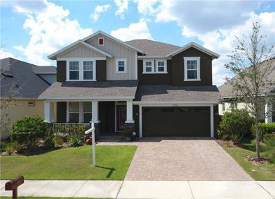 8804 Andreas Avenue, Orlando, FL 32832 - MLS#: S4846982