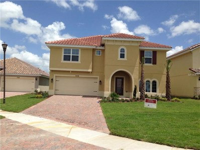 1350 Bucktail Court, Kissimmee, FL 34746 - MLS#: S4847049