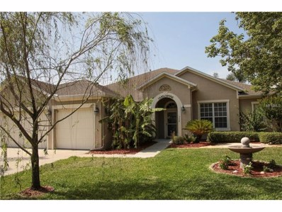 754 Lake Cove Pointe Circle, Winter Garden, FL 34787 - MLS#: S4847107