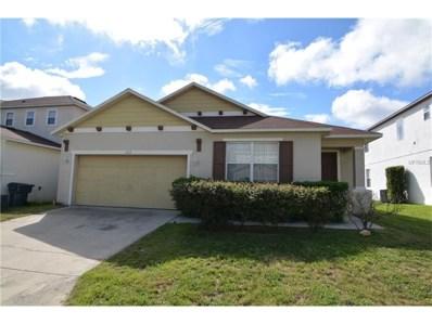 222 Willow View Drive, Davenport, FL 33896 - MLS#: S4847128
